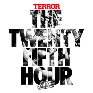 The 25th Hour Albumcover