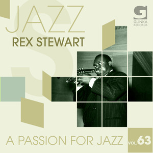 A Passion for Jazz, Vol. 63