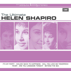 The Ultimate Helen Shapiro album