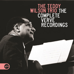 Teddy Wilson If I Had You cover