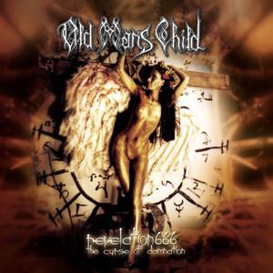 Revelation 666: The Curse of Damnation album