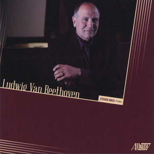 Beethoven: Complete Sonatas for Piano Albümü