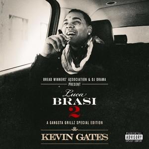 Luca Brasi 2: Gangsta Grillz Albumcover
