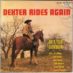 Dexter Rides Again album