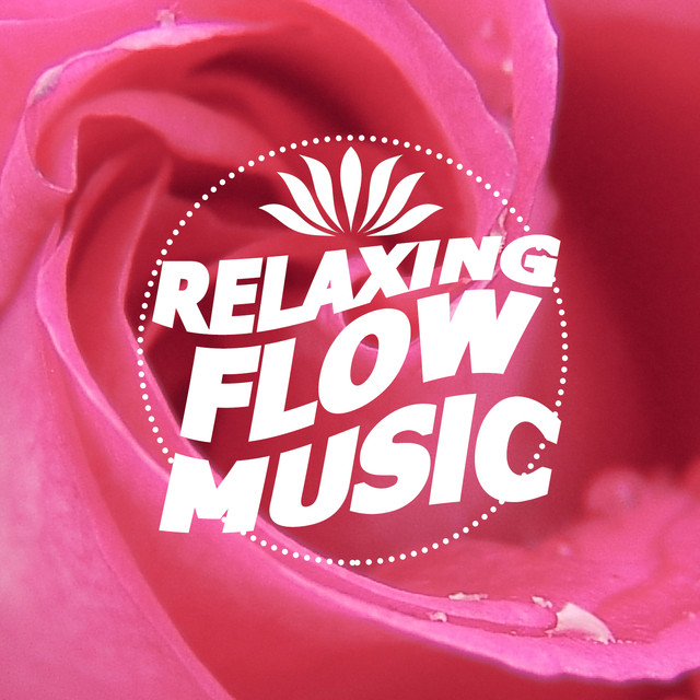 Relaxing Flow Music Albumcover