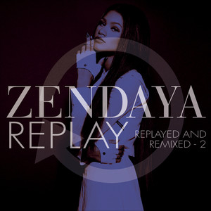 Replay (Replayed and Remixed - 2)