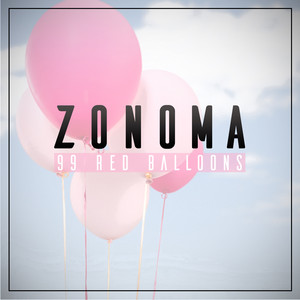 Zonoma 99 Red Balloons