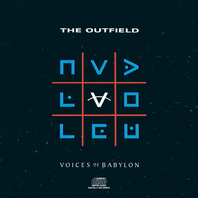 Voices of Babylon cover