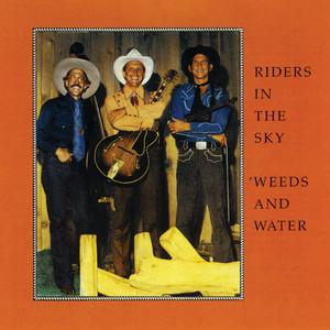 'Weeds and Water album