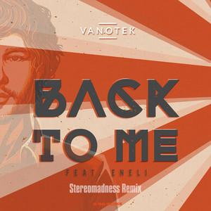 Back to Me (StereoMadness Remix) Albümü