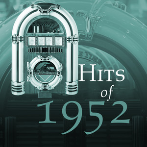 Hits of 1952 Albumcover