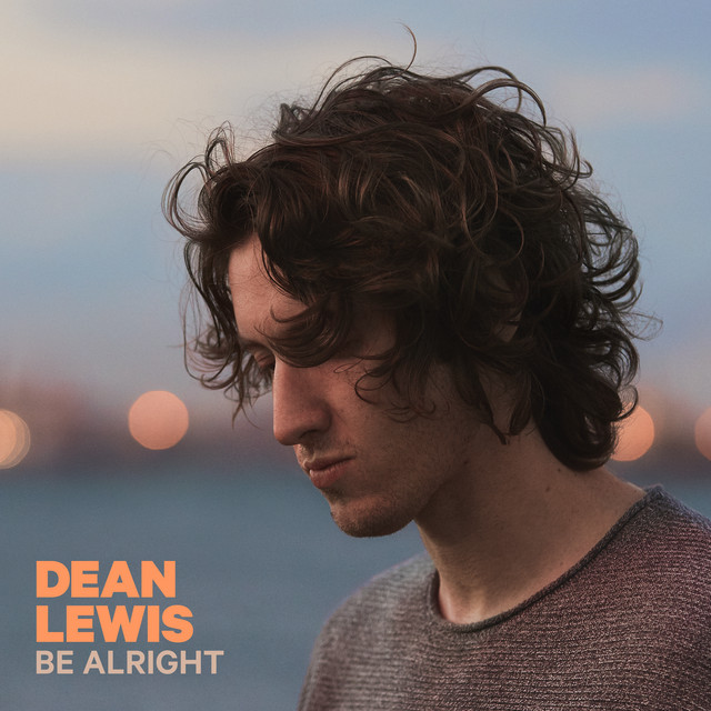 Be Alright album cover