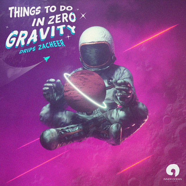 Things To Do In Zero Gravity