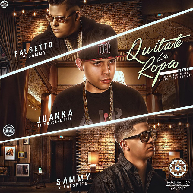 Quitate la Ropa (Remix) [feat. Juanka]