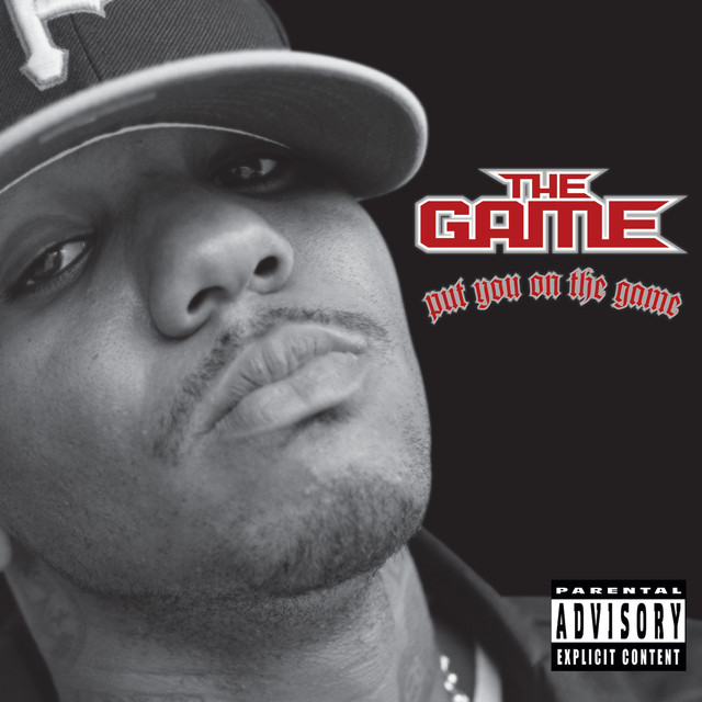 Put You On The Game - Instrumental, a song by The Game on