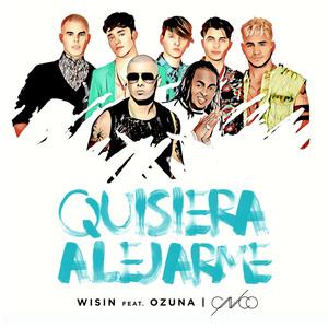 Quisiera Alejarme (feat. Ozuna & CNCO) [Remix]