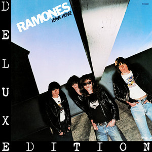Leave Home: Expanded And Remastered - Ramones
