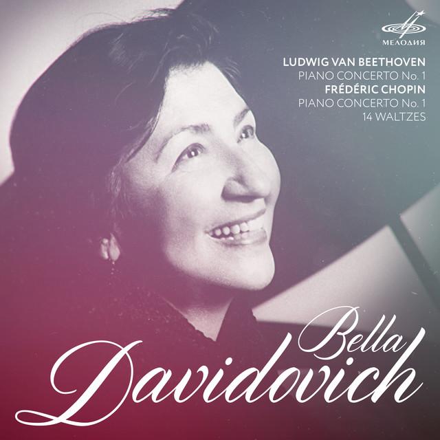 Bella Davidovich. Beethoven, Chopin