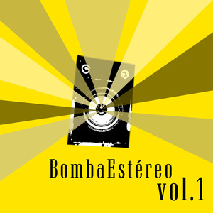 Vol. 1 Albumcover