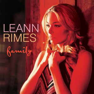 LeAnn Rimes, Marc Broussard Nothing Wrong cover