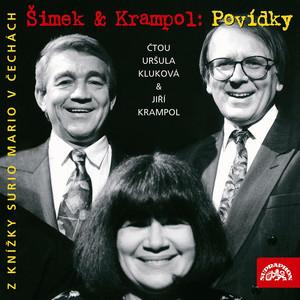 Jiří Krampol - Šimek, Krampol: Povídky