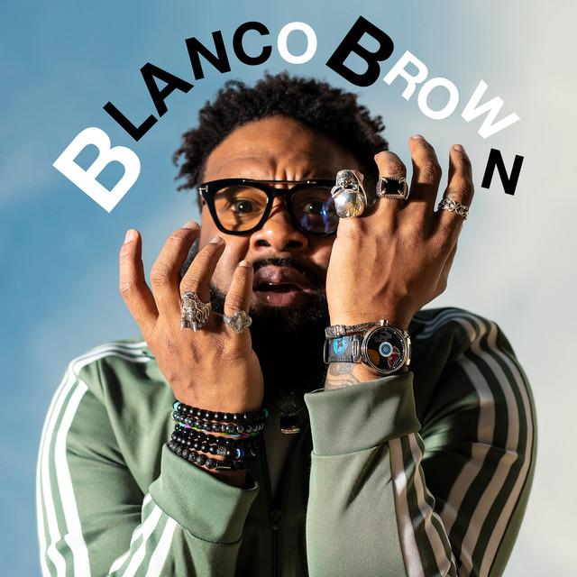 Blanco Brown album cover