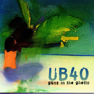 Guns in the Ghetto album