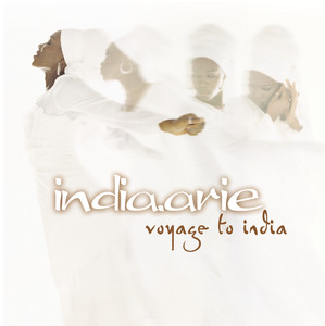 Voyage To India (Limited Edition) Albumcover