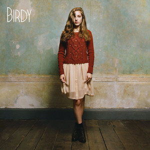 Birdy Young Blood cover