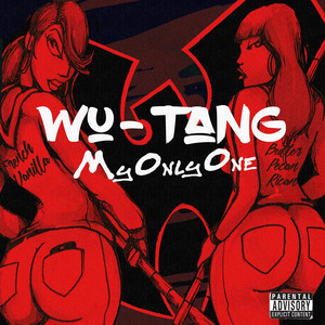 My Only One (feat. Ghostface Killah, RZA, Cappadonna, Mathematics and Steven Latorre) Albümü