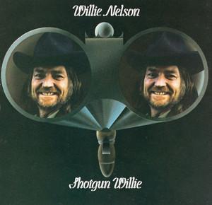 Shotgun Willie album