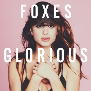 Glorious (Deluxe) album
