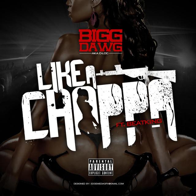 Like a Chopper (feat. BeatKing)