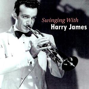 Swinging With Harry James album