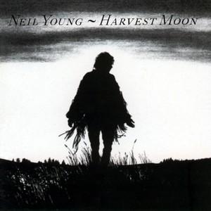 Harvest Moon Albumcover