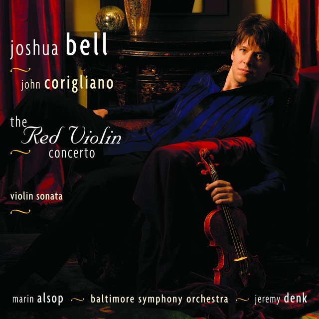 The Red Violin Concerto [iTunes Exclusive]