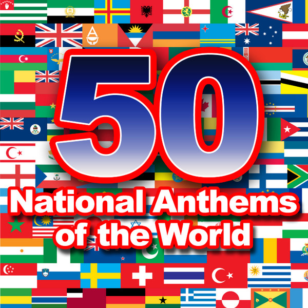 National Anthem Great Britain, a song by The Worldsound ...