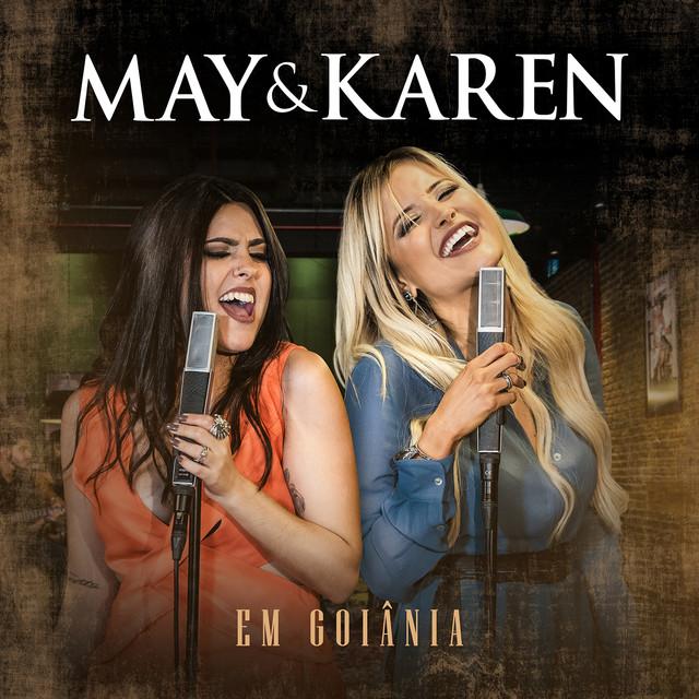 May & Karen em Goiânia