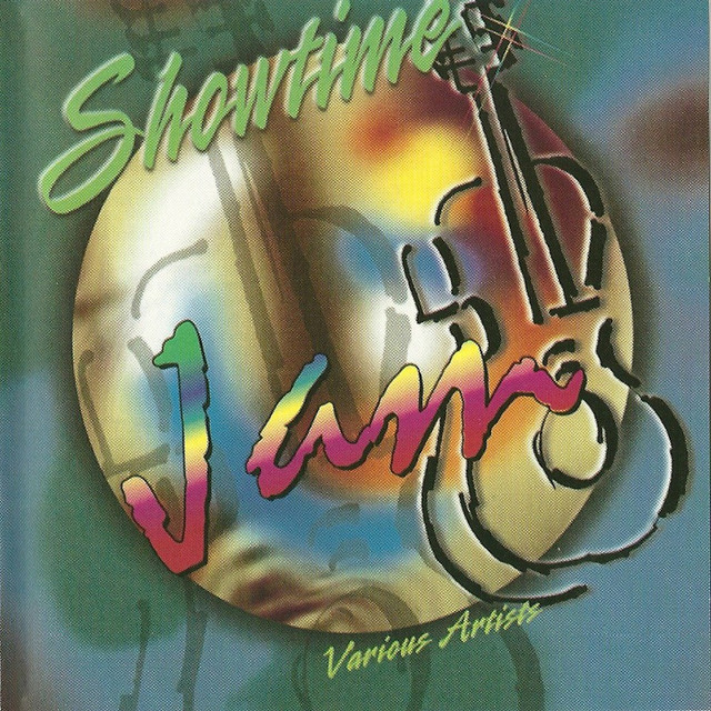 Showtime Jam