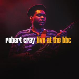 Robert Cray Live At The BBC album