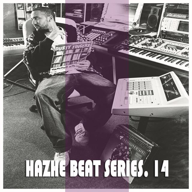 Hazhe Beat Series, Vol. 14