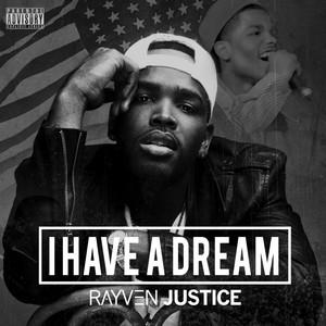 I Have A Dream - EP Albumcover