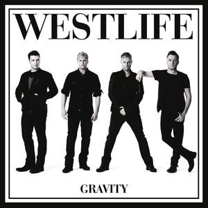 Gravity Albumcover