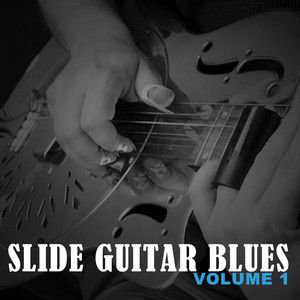 Slide Guitar Blues, Vol. 1