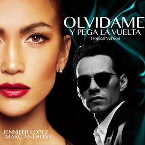 Olvídame y Pega la Vuelta (Tropical Version) Albümü