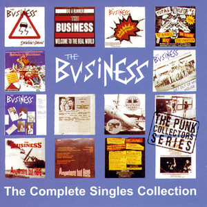 The Complete Singles Collection album