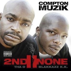 Compton Muzik album