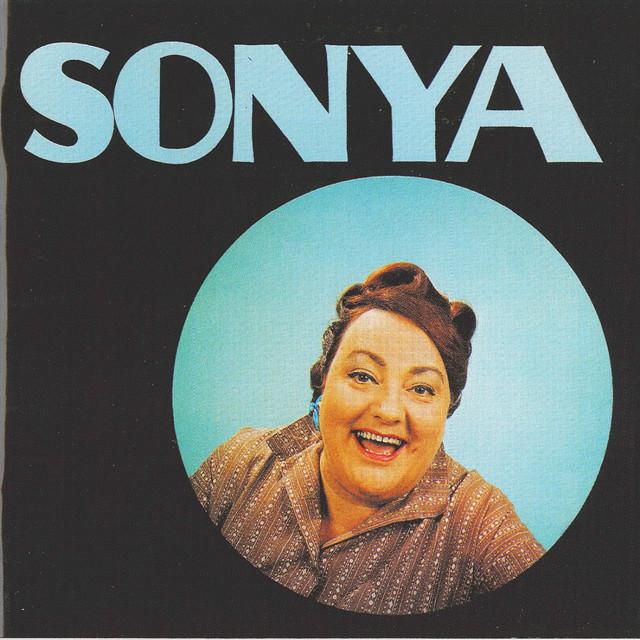 Sonya Hedenbratt
