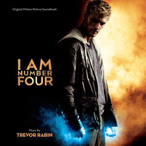 I Am Number Four album