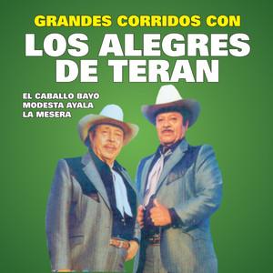 Grandes Corridos y Rancheras album